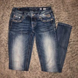 Skinny Miss Me Jeans